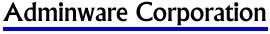 Adminware Corporation (7k)